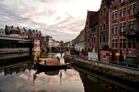 Ghent, BE