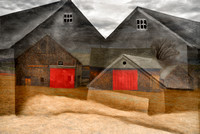 Barns, Past and Present